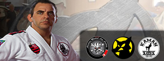 Gustavo Machado Seminar – Saturday, January 17, 2015 @ 12 PM